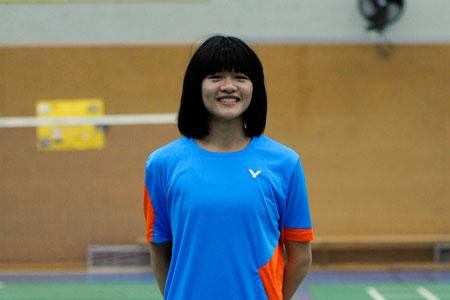Thuc Phuong Nguyen